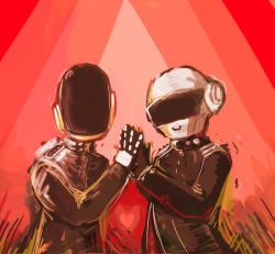 telemiscommunications:  Daft Five!