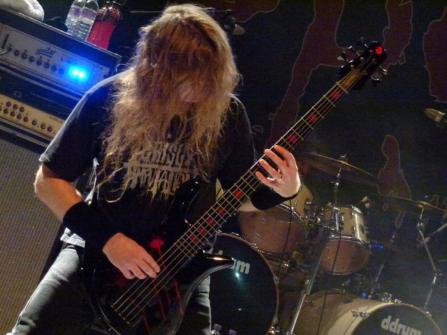http://www.culturebomb.net/2013/03/12/live-review-cannibal-corpse-the-black-dahlia-murder-and-hour-of-penance-glasgow/ Review of Cannibal Corpse and The Black Dahlia Murder in Glasgow!
