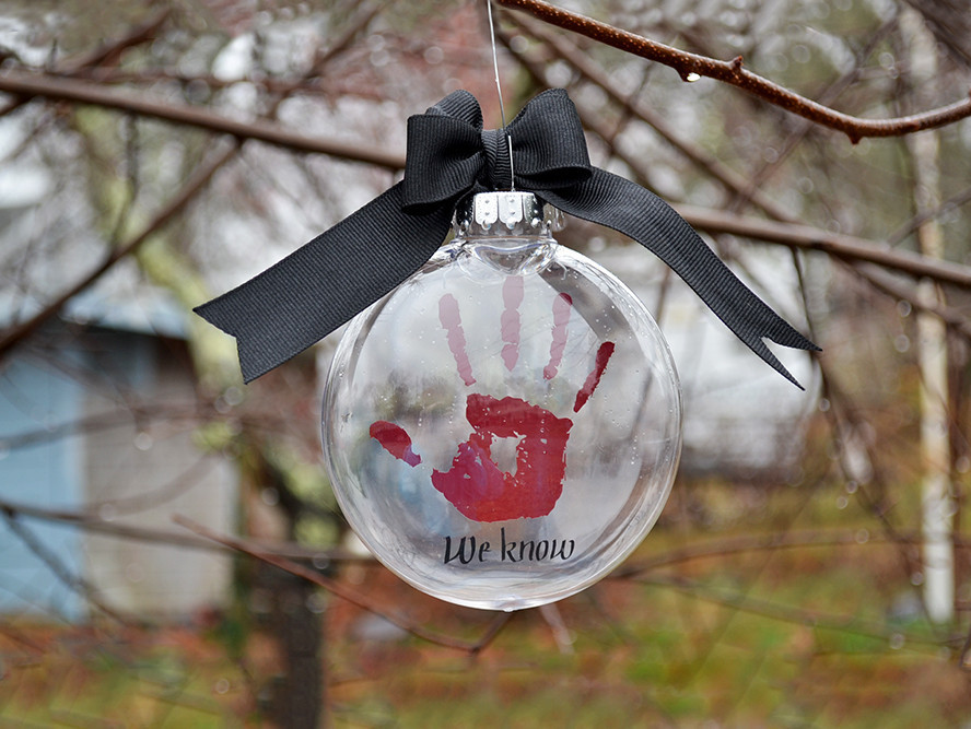Custom Handmade Video Game Ornaments by Kelsey Kronmiller