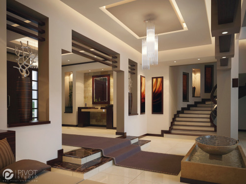 homedesigning:  Luxurious Room Schemes