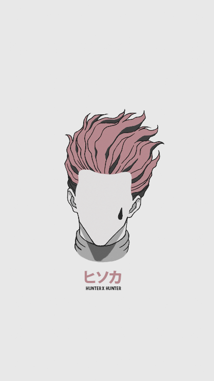 HUNTER X O Hisoka Mobile Wallpapers Requested By Anonymous