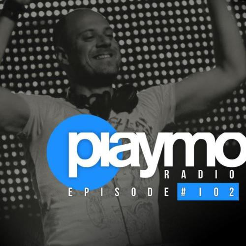 Playmo Radio #102 podcast & downloads are now online! Grab it while it's hotttt  Download: http://bit.ly/PLAYMOdownload Mixcloud: http://bit.ly/15Gq0WC Podcast: http://bit.ly/PLAYMOpodcast Tracklist & more: http://bit.ly/PLAYMO102  This week: New productions and remixes by Moguai, Above and Beyond, Fedde Le Grand, Showtek Music & Noisecontrollers, Hatiras & Nom De Strip, and more! [ view original post: http://on.fb.me/10pKPhc ]