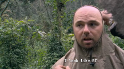 e.t. Karl Pilkington an idiot abroad