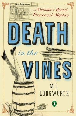 REVIEW: DEATH IN THE VINES by M. L. LongworthEvery summer reading list needs a cozy mystery.  This one is nestled in the community of…View Post
