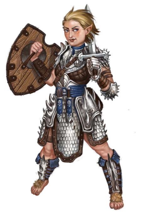 advanced races pathfinder centaur pdf
