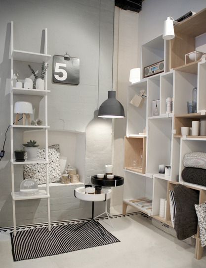 Apartment Therapy Main - The Goodhood Store — Store Profile