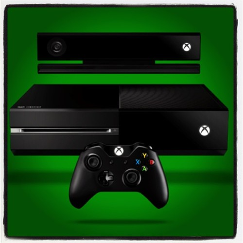 If it could be fall 2013 already, that would be great. #XboxOne