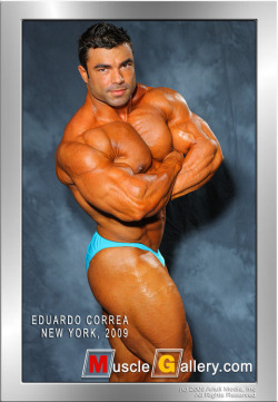 Eduardo Correa  [view all posts of Eduardo]