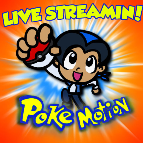 Hey everyone! Gonna do a live stream!Finally time to pick up Pokemotion again, if you guys wanna watch stop on by and have a seat. You can bring snacks too, my theatre is cool like that~http://www.livestream.com/itsmorphintimeSee ya there!~