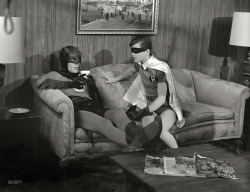 Batman&Robin Strategy Session: 1966