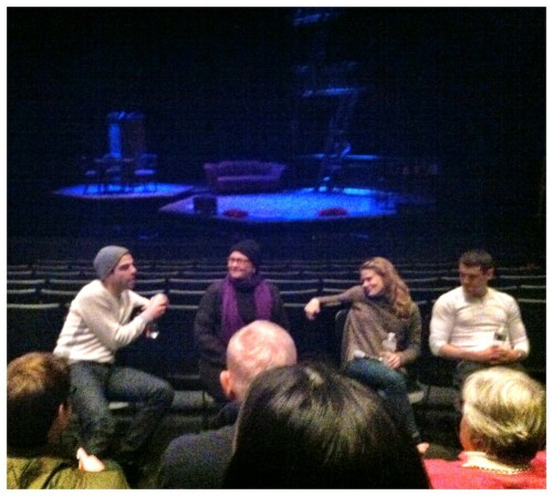 more talkback pics…