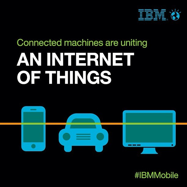 ibmmobilefirst:  Mobile opportunities involve more than just individual users. Explore @ ibm.co/Xx0trH #ibmmobile