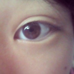 Day 8: Eye #day #8 #eye #monthchallege #maymonthchallenge #may #challenge #meep #rawr #hawt #cx #darkbrown #double #eyelids