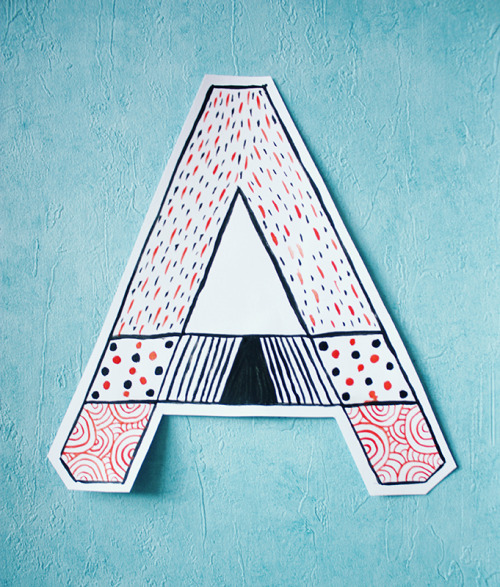 bit of progress on the a to z project. here's the beginnings of 'a'. all the letters will be hand lettered. keep up to date on this project by 'liking' my facebook page: cardboardcities facebook