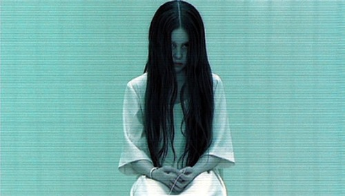 Samara Morgan-The Ring 2