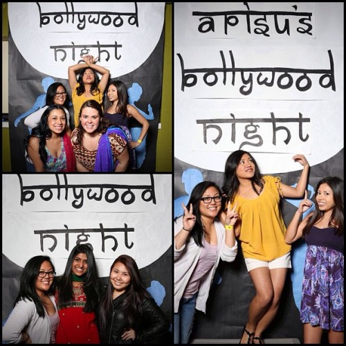 (Late post) #APISUS #Bollywood night with these lovely ladies ❤ Joyce, Jenn, @becca253 @oneandonlyseasun @teeeeeeeejay @jhuynhhhh 👯👯👯