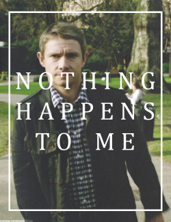 20 DAYS SHERLOCK CHALLENGE ~ DAY ONE. FAVORITE MALE CHARACTER Dr. John Watson