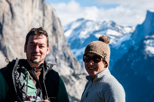 michael & yvonne on Flickr.Via Flickr: yosemite national park, cawww.eddyizm.com