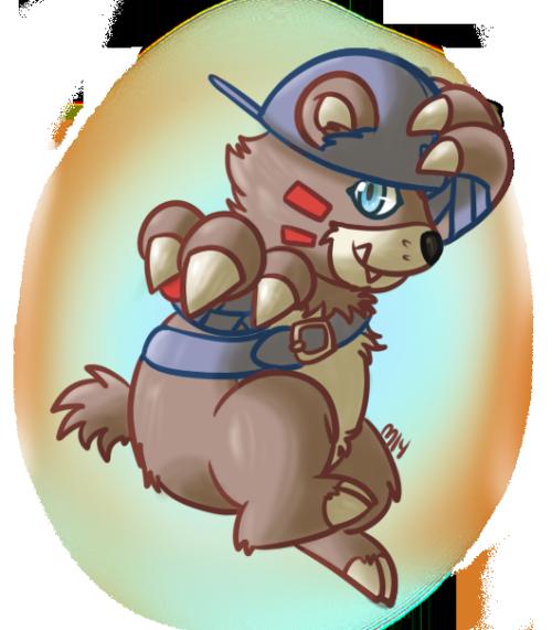 kokoopa:  My favorite Digimon ever. ♥