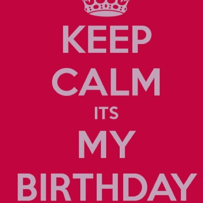 I #never #keep #calm for those that do time to #celebrate its my #birthday #bornday #letsgetit time to get #turntup #kingisland #bound #party up
