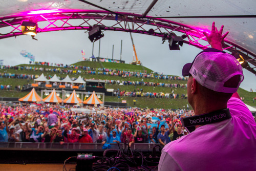 dirty-soundz:  Zatox @ Mysteryland by Sjowie.NL on Flickr.