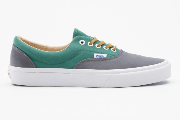 Vans California Brushed Twill Era CA Spring 2013 I love Vans colorways.  Always doin' it right.