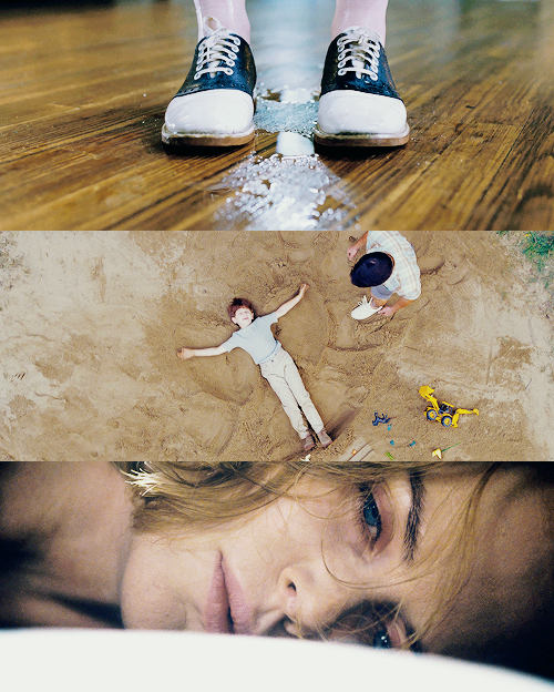 Stoker Mia Wasikowska Shoes