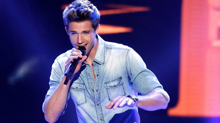 Sunday Morning - Josiah Hawley The Voice Season 4