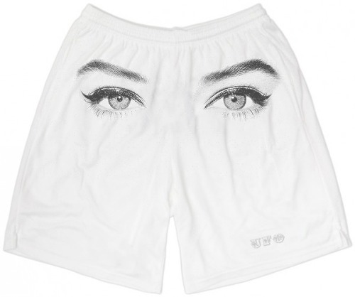 "lordcharlemagne:  UFO ""watch"" shorts"