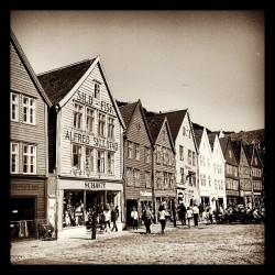 More of #Bryggen in #Bergen #Norge #ilovenorway #unesco #unescoworldheritage #Vignette #ignorway #ig_norway #ignorge