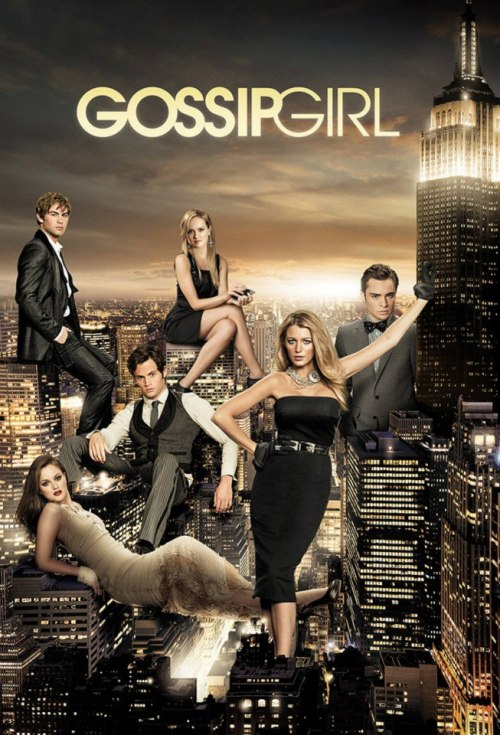The sixth and final season of <Gossip Girl> comes to DVD tomorrow, and you can win your copy of the hit series' epic conclusion in our <Twitter> sweepstakes! http://bit.ly/14O8fRe Just follow @Zap2it, tweet using the hashtag #Zap2GossipGirl, and you'll be automatically entered to win!