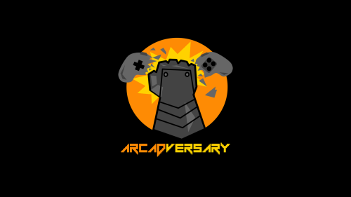 Hello, Tumblr followers!  We at Arcadversary have had fun bringing you our content as well as reblogs we've enjoyed, but unfortunately, we are currently understaffed and overworked—meaning we have to cut some corners.  Sadly, this Tumblr account is one of those corners.  We haven't made a post on here since our rebranding(new logo above) over a month ago, so it just seems like the right time to part ways.  We love the Tumblr platform and it's wonderful community, and hopefully we'll hang out with you all again someday!  Until then, we are suspending this account.  Thanks again for the support!  Please visit on our website, and leave us a comment once in a while! :)