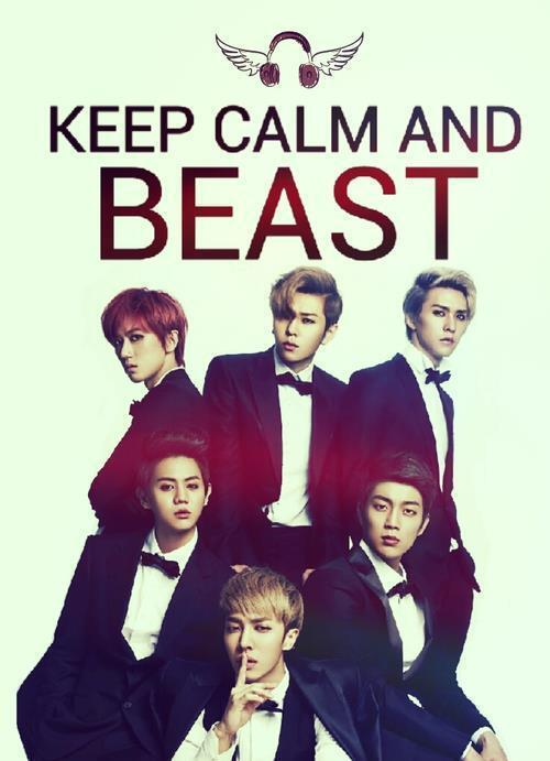 misaki-kurohoshi:  Keep Calm and BEAST ♥ auf We Heart It. http://weheartit.com/entry/61391408/via/RockMySwaggy