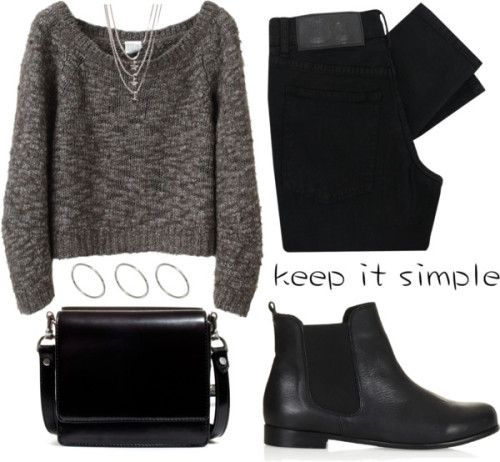Untitled #420 by tania-maria featuring cheap monday skinny jeans ❤ liked on Polyvore