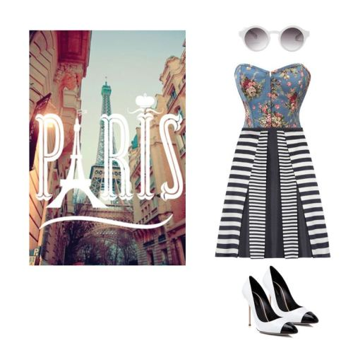 HOW TO DRESS FOR A ROMANTIC DATE? - TRÈS CHIC, TRÈS HIP, TRÈS SEXY