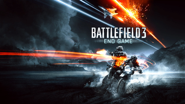 Battlefield 3: End Game Details & Trailer Revealed #BF3 - http://www.hardcoreshooter.com/battlefield-3-end-game-details-trailer-revealed/
