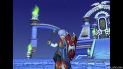 ネコミミ魔法騎士