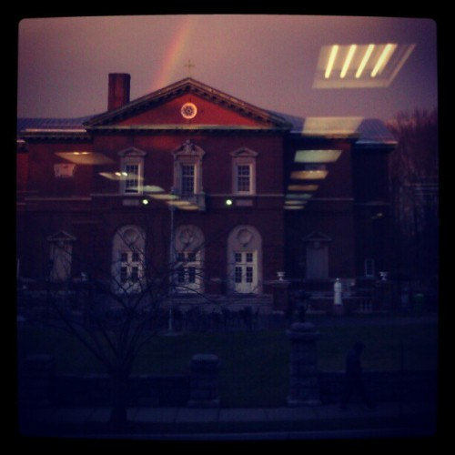 Second rainbow pic. Love it!