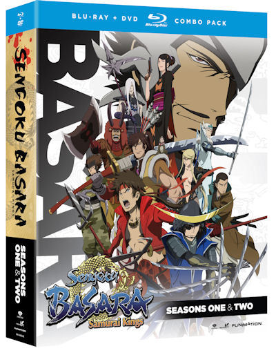 GET YOUR GUNS ON! ACParadise and @FUNimation announce a Sengoku Basara Cosplay Contest!  http://www.acparadise.com/ace/contests.php?cid=110 Our friends at FUNimation have been kind enough to give us some goodies ahead of the release of Sengoku Basara: The Complete Series, so we're throwing a cosplay contest to send it off. We know there are quite a few fantastic costumes there, so this won't just be any ordinary contest, it'll be WAR!  Who will rise up to rule all of Sengoku Era Japan with their COSPLAY?  Entry Deadline: 06-04-2013 11:59 PM EST Be sure to help us spread the word too!