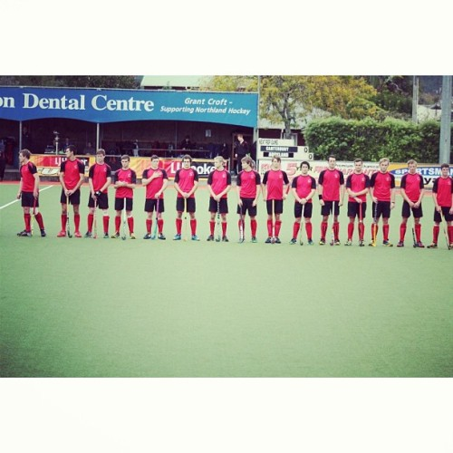 #whitagram national u21 final #hockey @williehayde #hockey #420