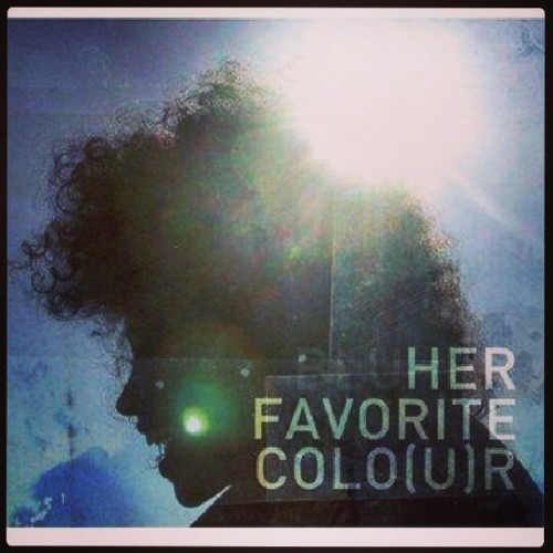 One of my favorites♪ #hiphop #blu♥ #amnesia #herfavoritecolour #listentothis #music #realmusic #soul
