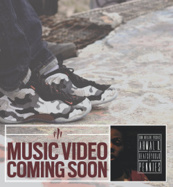 "Ahmal D. - Pennies [Prod. BeatsByDojo]  Music video is coming soon, but in the meantime download the first single from his upcoming mixtape ""InThaFlightPath"" right here.  Thank you for your support."