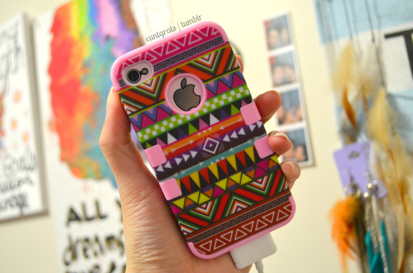 isnt my new iphone case perfect.