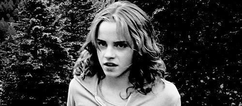 Happy Birthday Hermione Jean Granger (19 September, 1979)