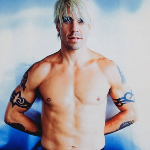 #mancrushmonday Anthony Kiedis 😍😍😍