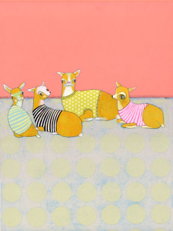 SWEATERS by Jennifer Davis