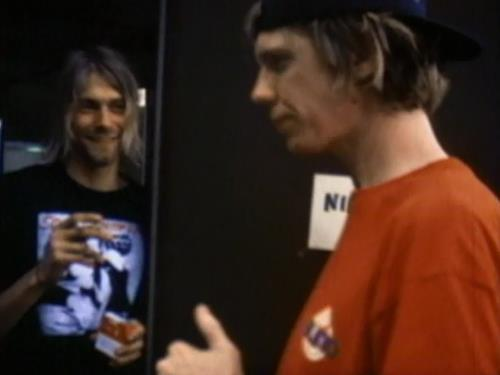 zzzzzohre:  Kurt and Thurston my loves