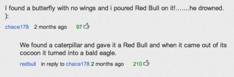 niknak79:  Red Bull, Gives You Freedom