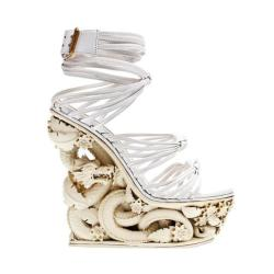 Emilio Pucci, €3495.I would never take them off.