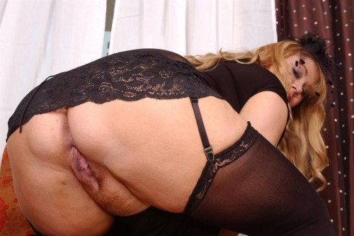 Samantha 38g stockings com